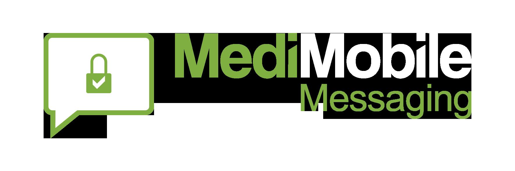 MediMobile Messaging logo